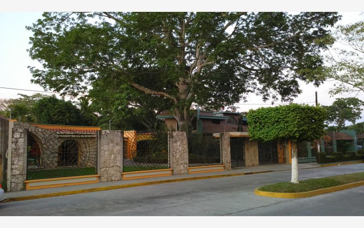 Foto de casa en renta en boulebar domingo colin cunduacan centro 3, cunduacan centro, cunduac?n, tabasco, 1151199 No. 01