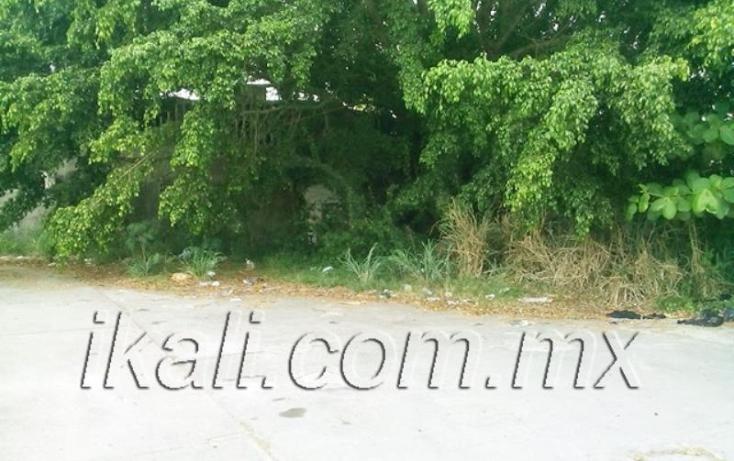 Foto de terreno comercial en renta en boulevar manuel maples arce, adolfo ruiz cortines, tuxpan, veracruz, 914021 no 03