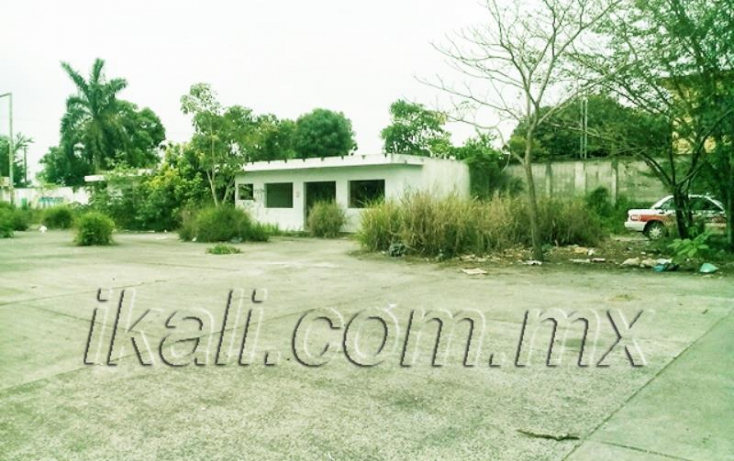 Foto de terreno comercial en renta en boulevar manuel maples arce, adolfo ruiz cortines, tuxpan, veracruz, 914021 no 04