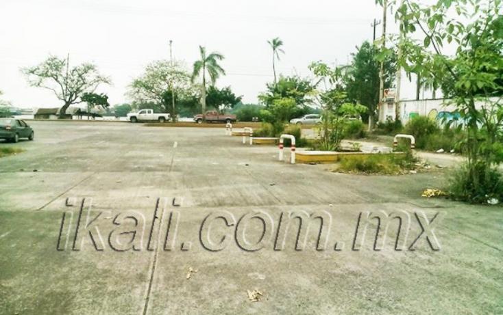 Foto de terreno comercial en renta en boulevar manuel maples arce, adolfo ruiz cortines, tuxpan, veracruz, 914021 no 06