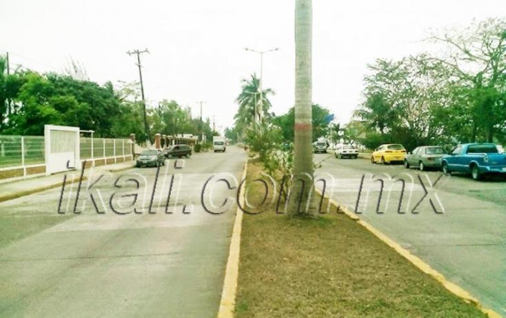 Foto de terreno comercial en renta en boulevar manuel maples arce, adolfo ruiz cortines, tuxpan, veracruz, 914021 no 08