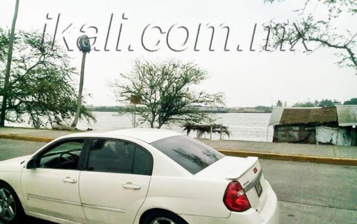 Foto de terreno comercial en renta en boulevar manuel maples arce, adolfo ruiz cortines, tuxpan, veracruz, 914021 no 10