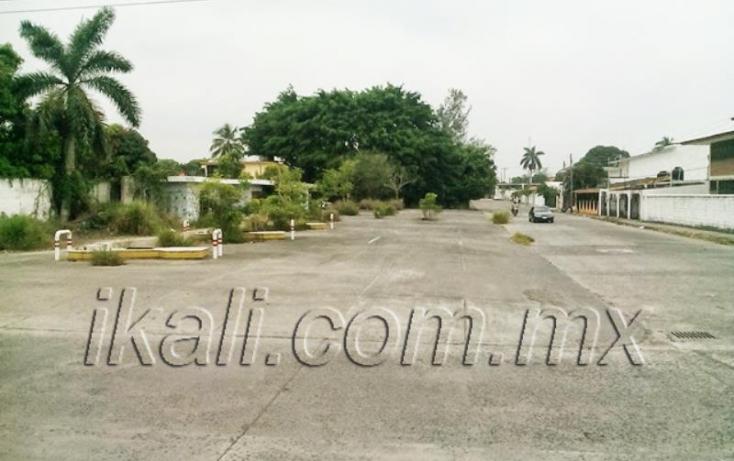 Foto de terreno comercial en renta en boulevar manuel maples arce, adolfo ruiz cortines, tuxpan, veracruz, 914021 no 13