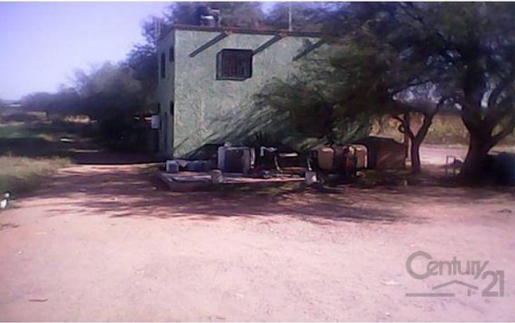 Foto de terreno habitacional en venta en boulevard a el bajio km05, cerro del gato, rincón de romos, aguascalientes, 1960675 no 02