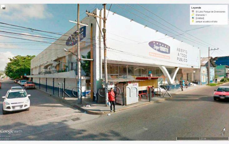 Foto de local en renta en boulevard a ruiz cortines 903, 27 de septiembre, poza rica de hidalgo, veracruz, 1589232 no 01