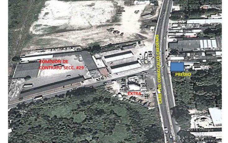 Foto de casa en venta en boulevard adolfo lopez m, frente a extra y gasolinera, cap reyes hernandez 2a secc, comalcalco, tabasco, 1158501 no 03