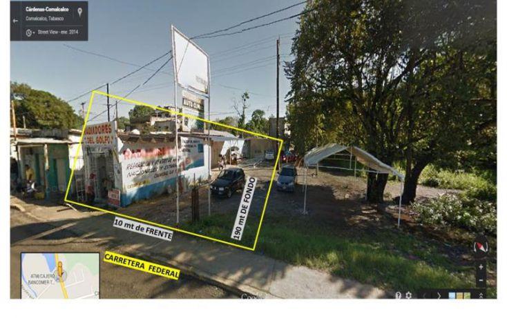 Foto de casa en venta en boulevard adolfo lopez m, frente a extra y gasolinera, cap reyes hernandez 2a secc, comalcalco, tabasco, 1158501 no 04