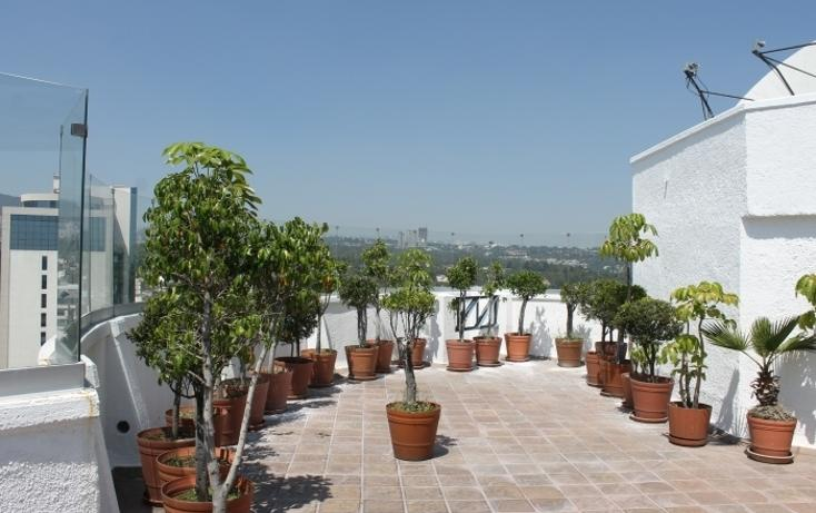 Foto de departamento en venta en boulevard adolfo ruiz cortines , jardines del pedregal, álvaro obregón, distrito federal, 2012521 No. 15