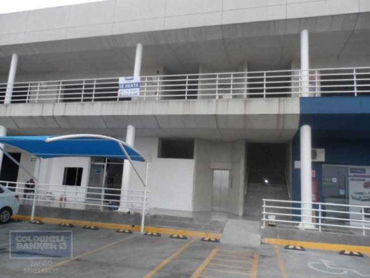 Foto de local en renta en boulevard aeropuerto 10 , parque industrial kuadrum, apodaca, nuevo león, 1798921 No. 01