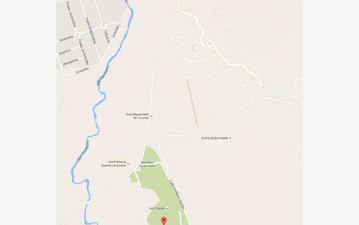 Foto de terreno habitacional en venta en boulevard agua linda nonumber, bonifacio garc?a, tlaltizap?n de zapata, morelos, 1954472 No. 05