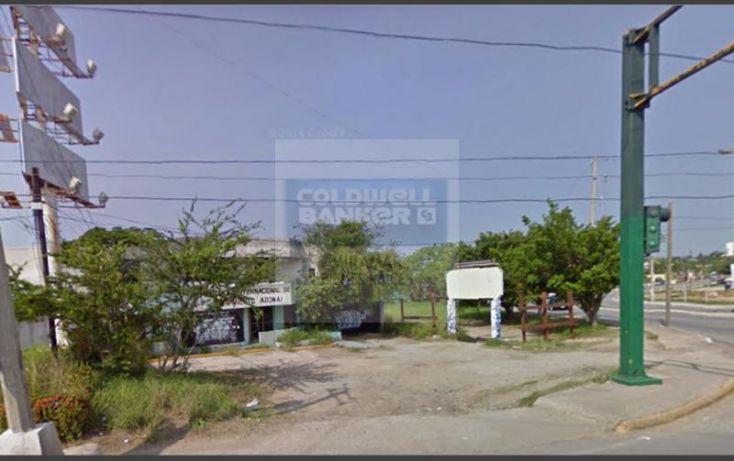 Foto de terreno habitacional en venta en boulevard allende, altamira, altamira, tamaulipas, 1330091 no 02