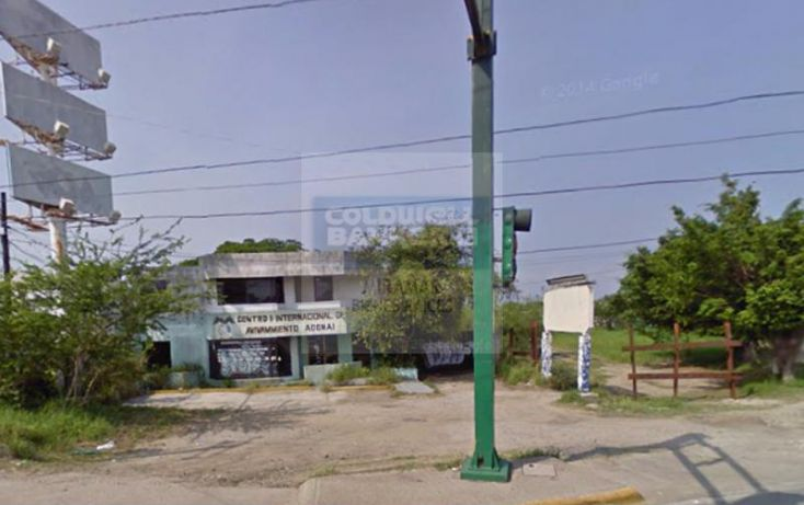 Foto de terreno habitacional en venta en boulevard allende, altamira, altamira, tamaulipas, 1330091 no 04
