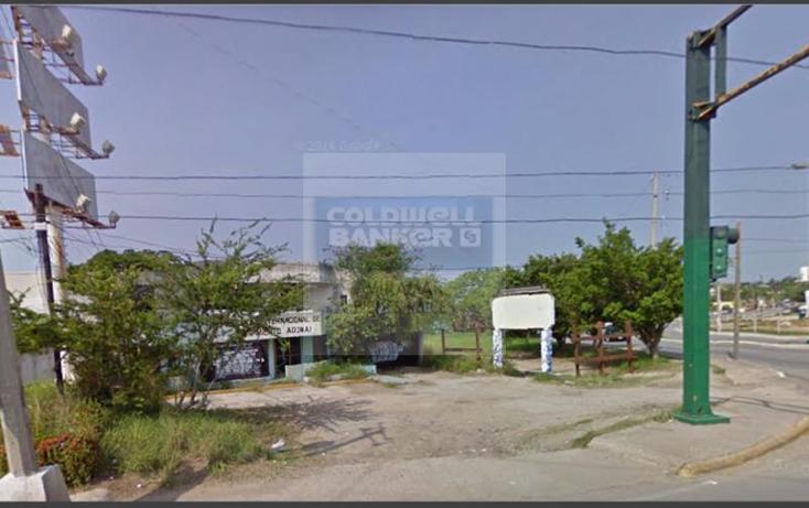 Foto de terreno comercial en venta en  , la potosina, altamira, tamaulipas, 1843148 No. 02