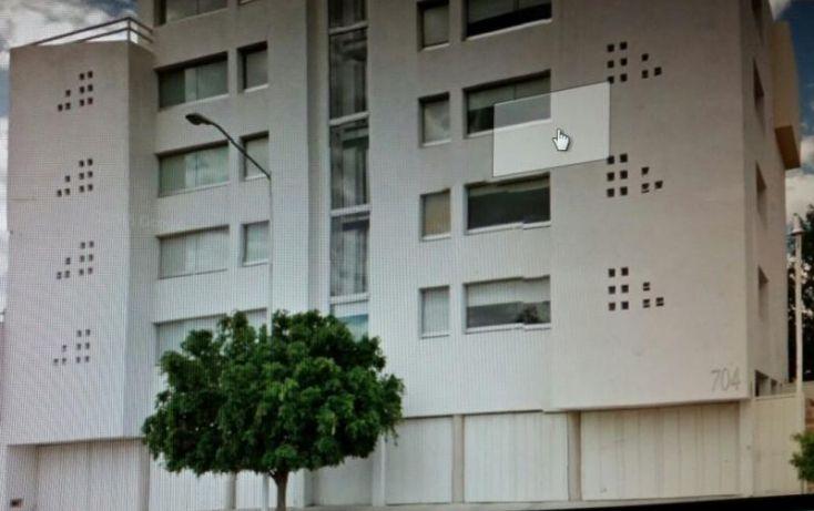 Foto de departamento en venta en boulevard antonio rocha cordero, campestre juan silos, san luis potosí, san luis potosí, 1353063 no 01
