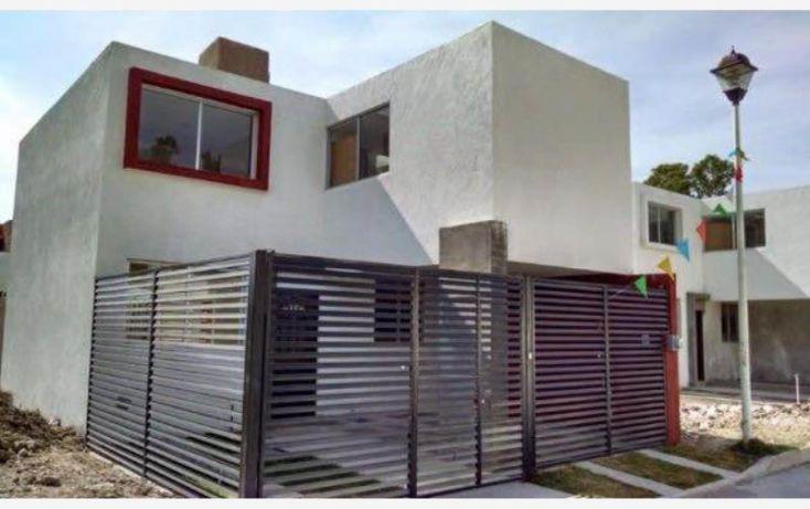Foto de casa en venta en boulevard apulco, calle 9c 178, del valle, puebla, puebla, 1937320 no 01