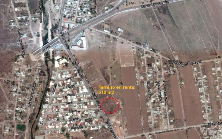 Foto de terreno comercial en renta en boulevard arandas 0, ejido lo de juárez, irapuato, guanajuato, 2651358 No. 03
