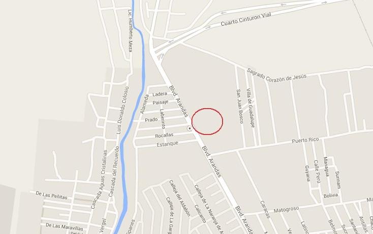 Foto de terreno comercial en renta en boulevard arandas 0, ejido lo de juárez, irapuato, guanajuato, 2651358 No. 04