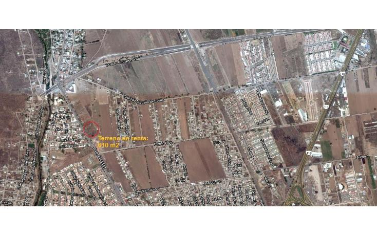 Foto de terreno comercial en renta en boulevard arandas 0, ejido lo de juárez, irapuato, guanajuato, 2651358 No. 05