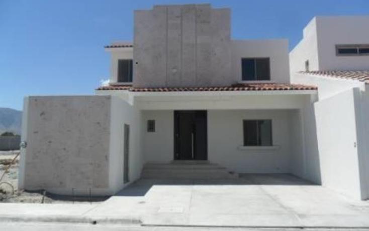Foto de casa en venta en boulevard arboledas 125, rincón de sayavedra, saltillo, coahuila de zaragoza, 389377 No. 06
