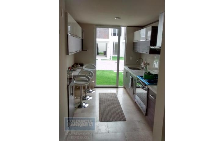 Foto de casa en condominio en venta en  , san bernardino tlaxcalancingo, san andrés cholula, puebla, 1690534 No. 03