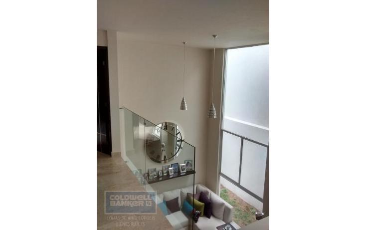 Foto de casa en condominio en venta en  , san bernardino tlaxcalancingo, san andrés cholula, puebla, 1690534 No. 04