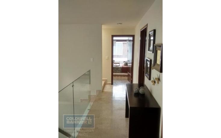 Foto de casa en condominio en venta en  , san bernardino tlaxcalancingo, san andrés cholula, puebla, 1690534 No. 05
