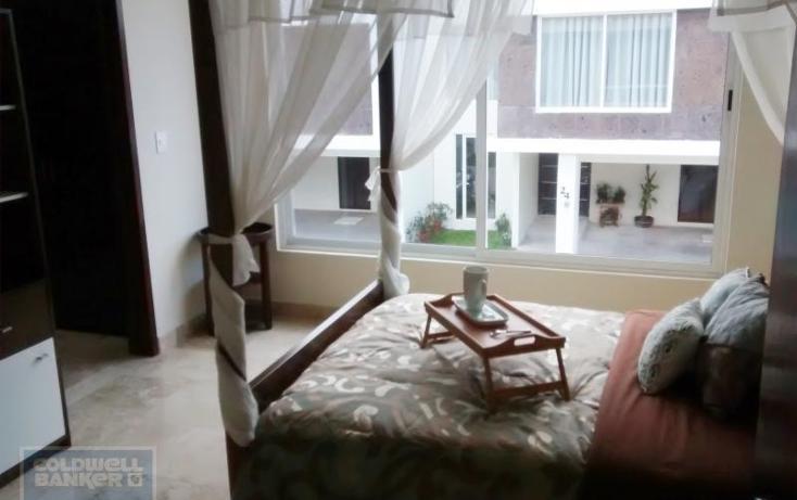 Foto de casa en condominio en venta en  , san bernardino tlaxcalancingo, san andrés cholula, puebla, 1690534 No. 06