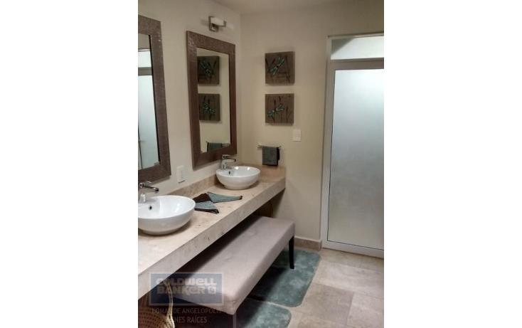 Foto de casa en condominio en venta en  , san bernardino tlaxcalancingo, san andrés cholula, puebla, 1690534 No. 08