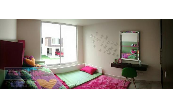 Foto de casa en condominio en venta en  , san bernardino tlaxcalancingo, san andrés cholula, puebla, 1690534 No. 09