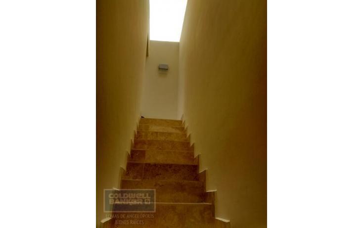 Foto de casa en condominio en venta en  , san bernardino tlaxcalancingo, san andrés cholula, puebla, 1690534 No. 11