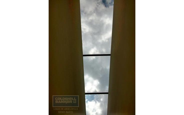 Foto de casa en condominio en venta en  , san bernardino tlaxcalancingo, san andrés cholula, puebla, 1690534 No. 12