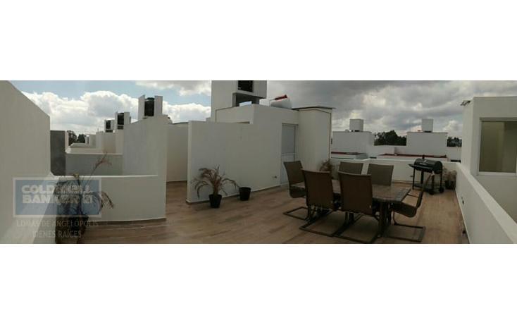 Foto de casa en condominio en venta en  , san bernardino tlaxcalancingo, san andrés cholula, puebla, 1690534 No. 13