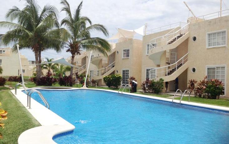 Foto de departamento en venta en boulevard barra vieja 03, puente del mar, acapulco de juárez, guerrero, 1231481 No. 01