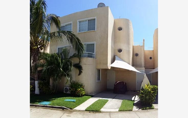 Foto de casa en venta en boulevard barra vieja 10, alfredo v bonfil, acapulco de juárez, guerrero, 1780012 No. 01