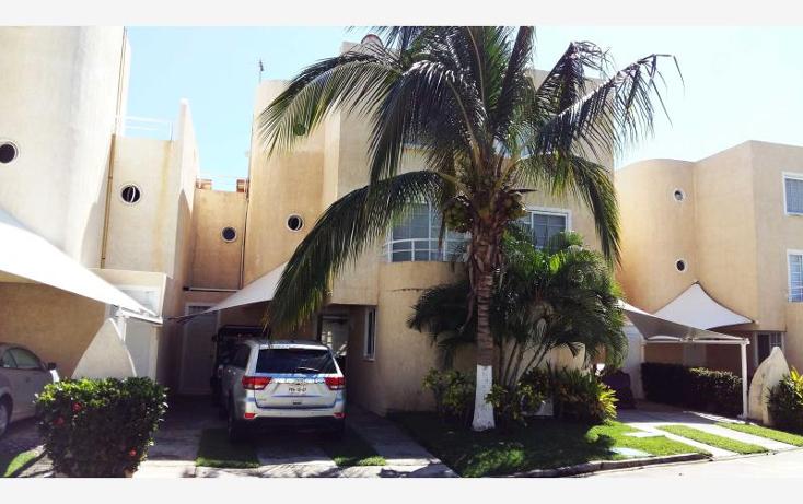 Foto de casa en venta en boulevard barra vieja 10, alfredo v bonfil, acapulco de ju?rez, guerrero, 1780012 No. 02
