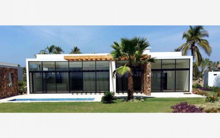 Foto de casa en venta en boulevard barra vieja 2, alborada cardenista, acapulco de juárez, guerrero, 1925710 no 01