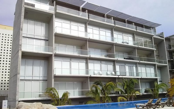 Foto de departamento en venta en boulevard barra vieja 2, alfredo v bonfil, acapulco de juárez, guerrero, 522865 no 02
