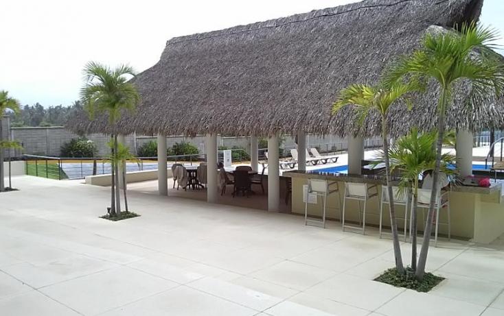 Foto de departamento en venta en boulevard barra vieja 2, alfredo v bonfil, acapulco de juárez, guerrero, 522865 no 06