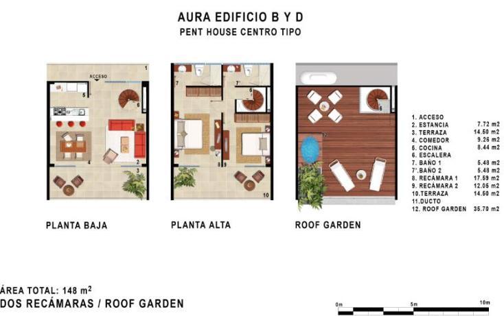 Foto de departamento en venta en boulevard barra vieja 2, alfredo v bonfil, acapulco de juárez, guerrero, 522865 no 15