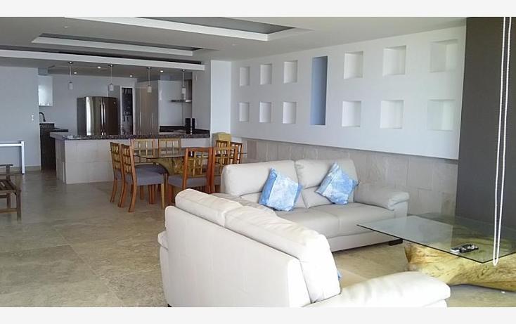 Foto de departamento en venta en boulevard barra vieja 2, playa diamante, acapulco de juárez, guerrero, 2683163 No. 07