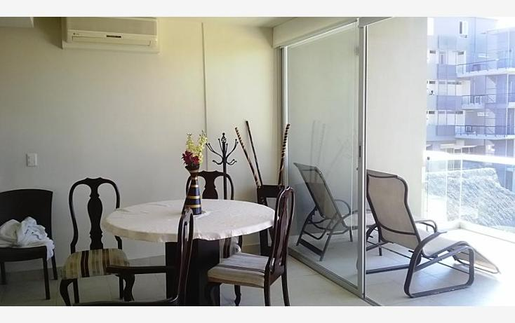 Foto de departamento en venta en  502, alfredo v bonfil, acapulco de juárez, guerrero, 799793 No. 18