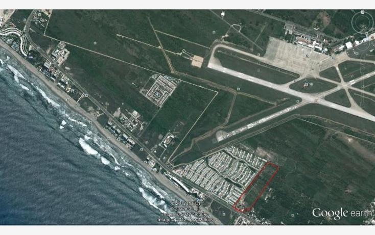 Foto de terreno habitacional en venta en  , alfredo v bonfil, acapulco de juárez, guerrero, 1326007 No. 02
