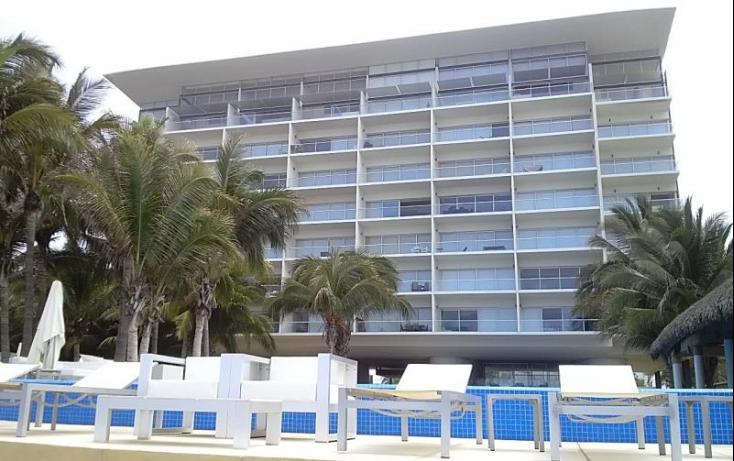 Foto de departamento en venta en boulevard barra vieja, alfredo v bonfil, acapulco de juárez, guerrero, 629415 no 01