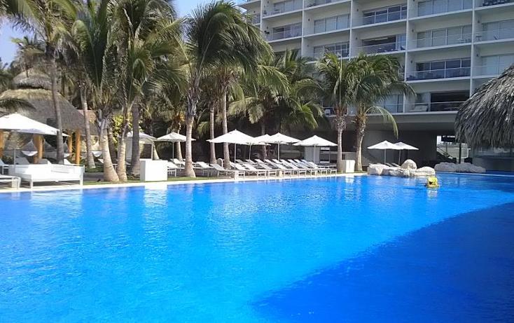 Foto de departamento en renta en  n/a, alfredo v bonfil, acapulco de juárez, guerrero, 629413 No. 01