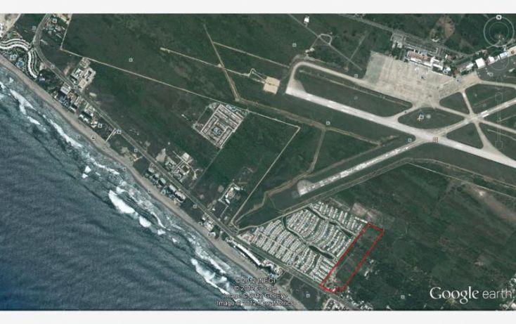 Foto de terreno habitacional en venta en boulevard barra vieja, plan de los amates, acapulco de juárez, guerrero, 1326007 no 02