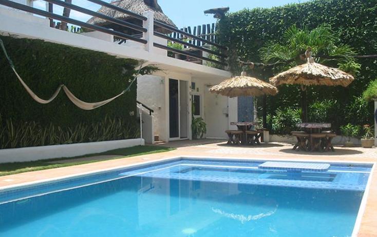 Foto de casa en venta en boulevard barravieja 12, alfredo v bonfil, acapulco de juárez, guerrero, 1190395 No. 01