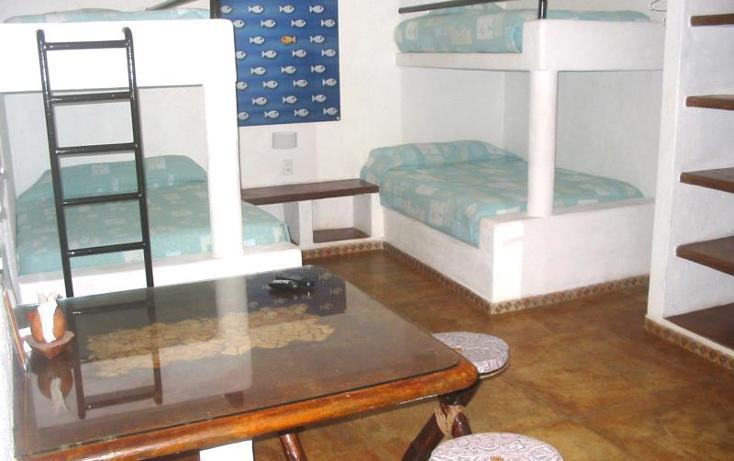 Foto de casa en venta en boulevard barravieja 12, alfredo v bonfil, acapulco de juárez, guerrero, 1190395 No. 19