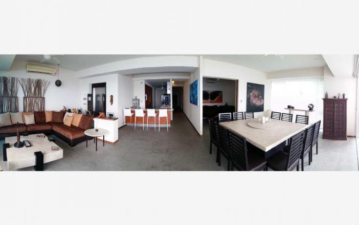 Foto de departamento en venta en boulevard barravieja 200, plan de los amates, acapulco de juárez, guerrero, 1763794 no 01