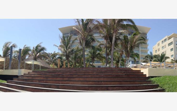 Foto de departamento en renta en  530, alfredo v bonfil, acapulco de juárez, guerrero, 1138567 No. 25