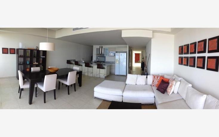 Foto de departamento en renta en boulevard barravieja 530, alfredo v bonfil, acapulco de juárez, guerrero, 1138591 No. 01